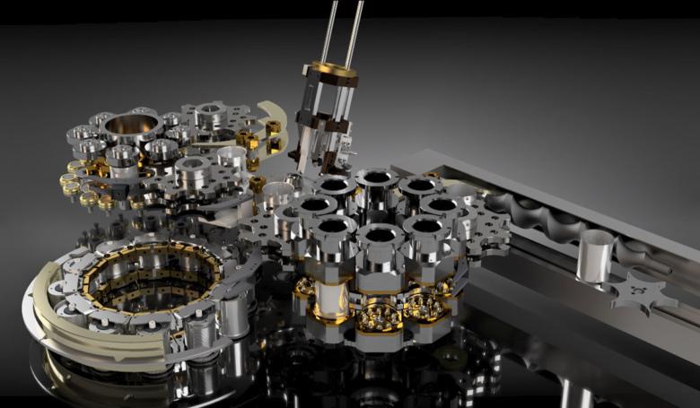 Complete Kits for Cevolani Machines