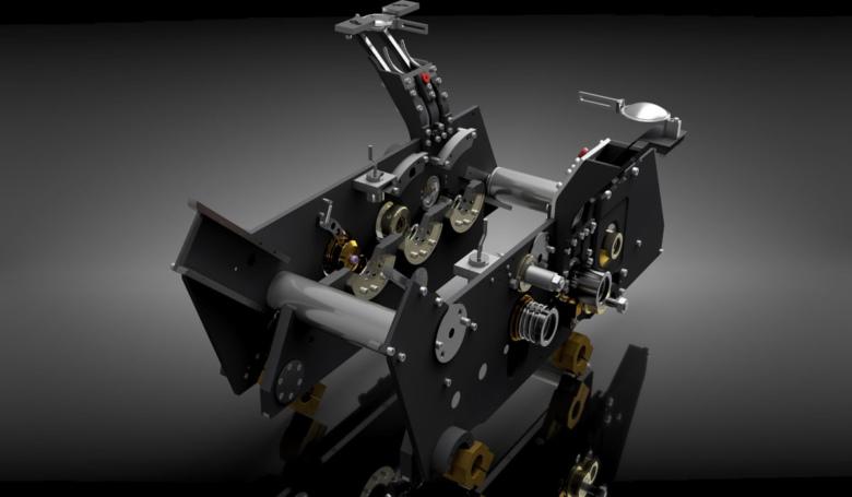 Complete Kits for Lanico BF-280