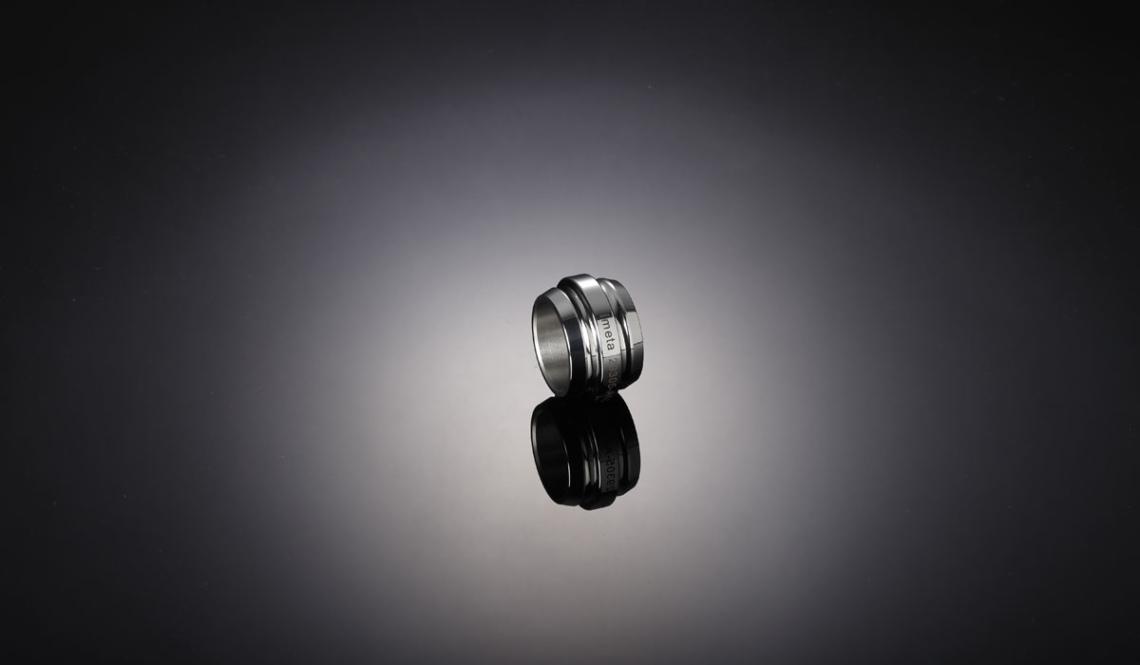 Rollina in acciaio semplice